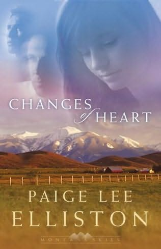 book cover of Changes of Heart