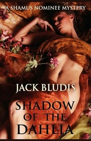 book cover of Shadow of the Dahlia