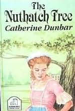 book cover of The Nuthatch Tree