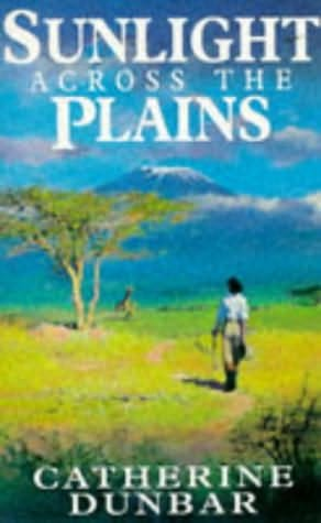 book cover of Sunlight Across the Plains