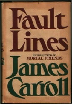 book cover of Fault Lines