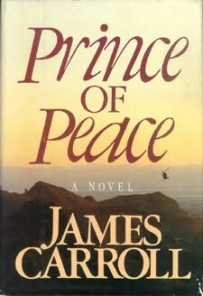 book cover of Prince of Peace