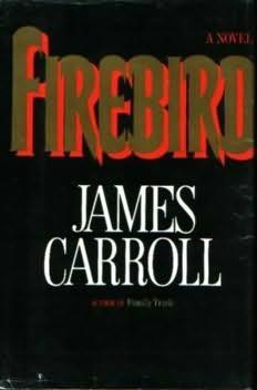 book cover of Firebird