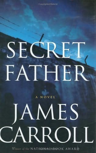 book cover of Secret Father