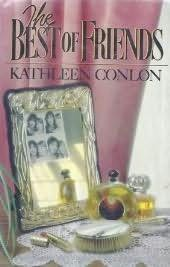 book cover of The Best of Friends