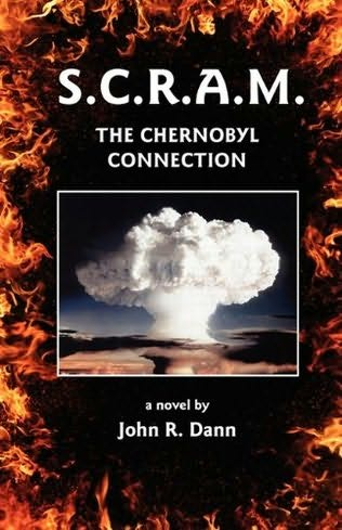 book cover of S.C.R.A.M. The Chernobyl Connection