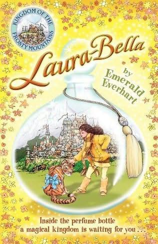 book cover of Laura Bella