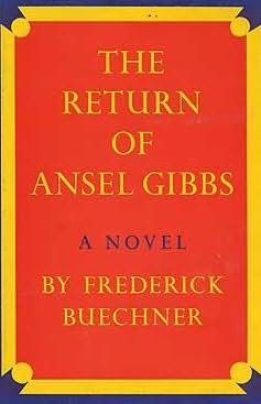 book cover of The Return of Ansel Gibbs