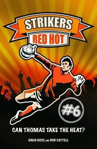 book cover of Red Hot