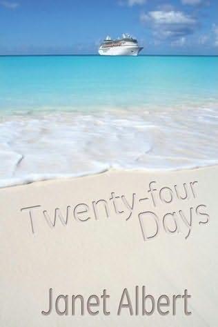 book cover of Twenty-four Days