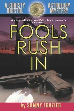 book cover of Fools Rush In