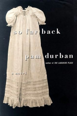 book cover of So Far Back
