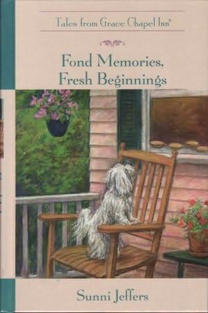 book cover of Fond Memories, Fresh Beginnings