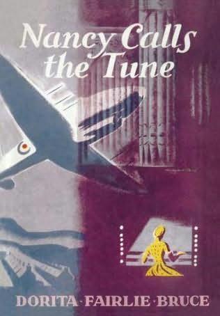 book cover of Nancy Calls the Tune