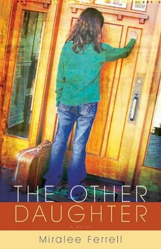 book cover of The Other Daughter