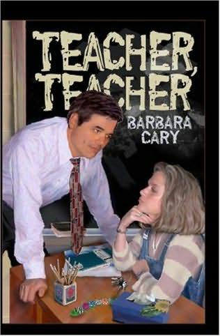 book cover of Teacher, Teacher