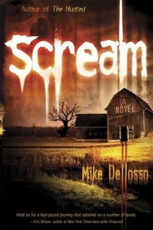 book cover of Scream