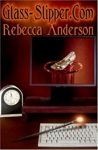 book cover of Glass-slipper.com
