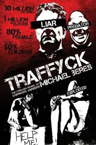 book cover of Traffyck