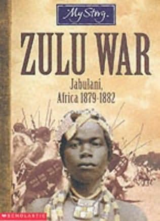 book cover of Zulu War