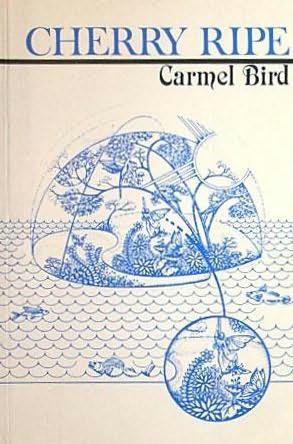 book cover of Cherry Ripe
