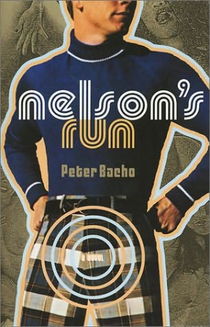 book cover of Nelson\'s Run
