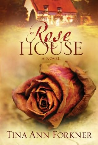book cover of Rose House