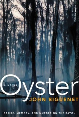 book cover of Oyster