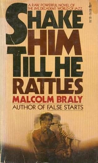 book cover of Shake Him Till He Rattles