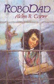 book cover of Robodad
