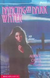 book cover of Dancing On Dark Water