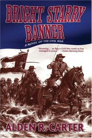 book cover of Bright Starry Banner