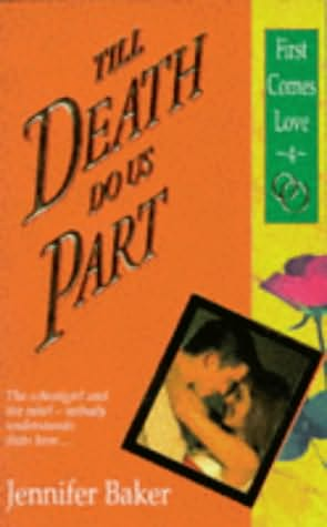 book cover of Till Death Do Us Part