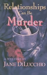 book cover of Relationships Can Be Murder