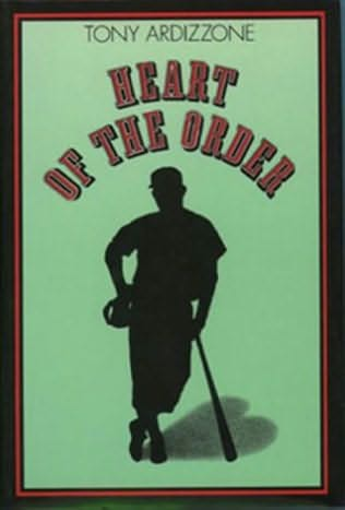book cover of Heart of the Order