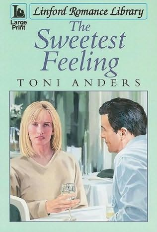 book cover of The Sweetest Feeling