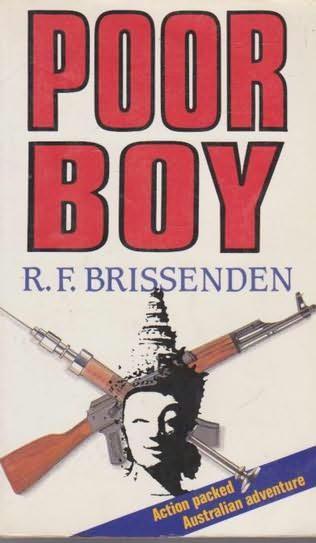 book cover of Poor Boy