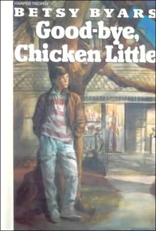 an analysis of good bye chicken little by betsy byars Goodbye chicken little in pdf format also available for mobile reader good bye chicken little author by : betsy byars languange used : en.