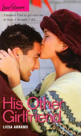 book cover of His Other Girlfriend