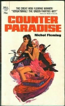 book cover of Counter Paradise