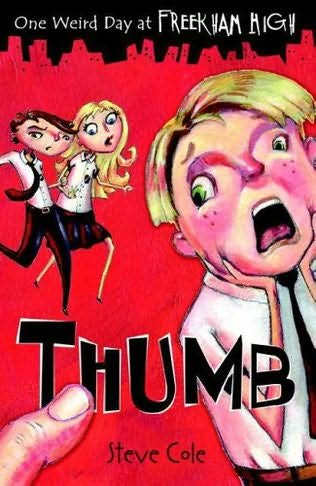 book cover of Thumb