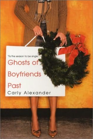 book cover of Ghosts of Boyfriends Past