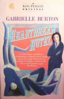 book cover of Heartbreak Hotel