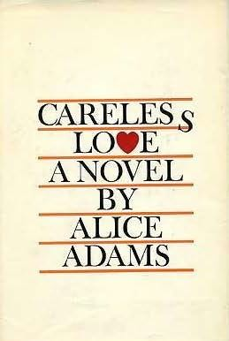 book cover of Careless Love