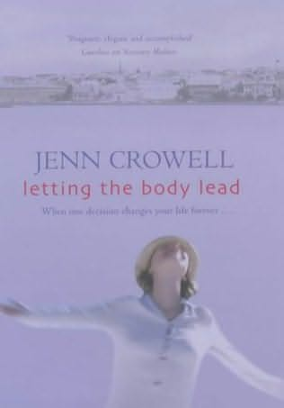 book cover of Letting the Body Lead
