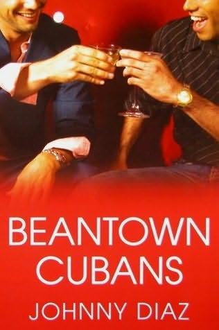 book cover of Beantown Cubans
