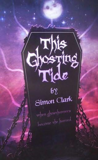 book cover of This Ghosting Tide