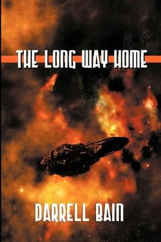 book cover of The Long Way Home