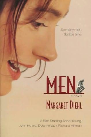 book cover of Men