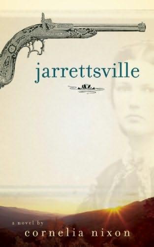 book cover of Jarrettsville